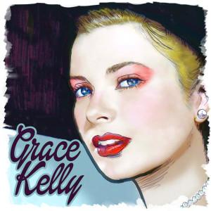 6-Grace Kelly+scritta