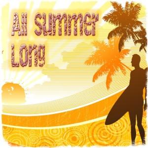 all summer etichetta