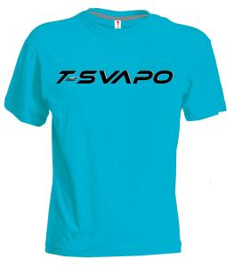 t-shirt Atollo